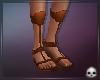 [T69Q] Hercules Sandals