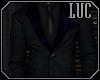 [luc] Inanitas Jacket