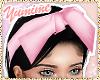 [Y] Bandana ~ Soft Pink