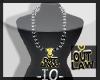 IO Outlaw Custom Chain |