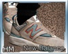 HM| New Balance Real
