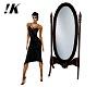 !K!Vintage Mirror Animtd