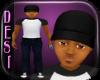 Donavon TEEN Ipod Cap