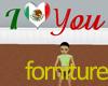 [BB] I LOVE MEXICO