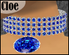 C~Saphire Collar