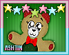 ! KID Christmas Bear 2