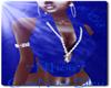 $N|KF$ CowNeck Bleu