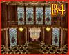 *B4* Art Deco Mansion