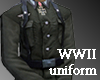 WWII uniform 5
