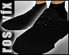 Dress Shoes Black HiQ