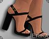 e Melany heels