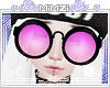 ☪» Glasses I Pinki