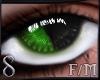 -S- Hybrid Green Void 2T