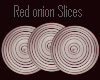 {SM} Onion slices