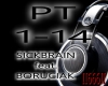 SICKBRAIN-Parabole