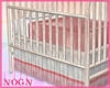 Ⓝ Toddler Girl Crib
