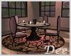 Summer DInning Table