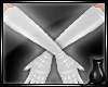 [CS] Nauhgty Nun Gloves