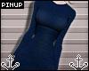 ⚓   Simple Knit Blue