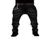 black gucci jeans