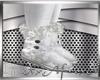 Snowflake Shoes
