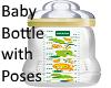 Baby Bottle w/Triggers