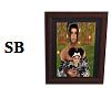 SB* Angel & Mira frame