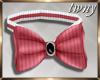 Tuxedo Bow Tie Pink