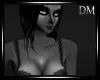 [DM] Dark Black Skin