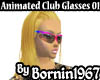 Animated Club Glasses 01