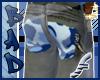 [N.Y]BB Camo Fit blu/J