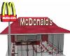 MC DONALD FAST FOOD