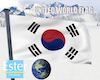 UNITED WORLD SOUTH KOREA
