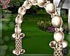 WEDDING BALLOONS GOLD