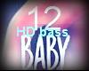 MIX Baby HD BASS