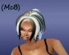 (McB) Callyse White Blac