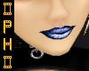 (PH) SkyLips: GothBlue