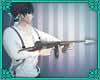 (IS) Tommy Gun