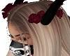 Hair Roses II