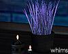 Locus Glow  Candle Decor