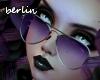 [B] Aviators, Purple