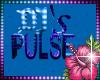 ZF DJ's Pulse Logo