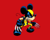 Xman Mickey Tee Shirt