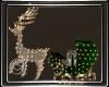 (SL) Christmas Sleigh