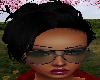 Black Camo Sunglasses