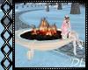 !C* Winter Firepit