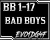 ♕  BB 1-17