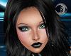 Black Lipstick Allie
