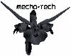 Mecha Tech Helmet