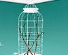 :ii:.Butterfly Bird Cage